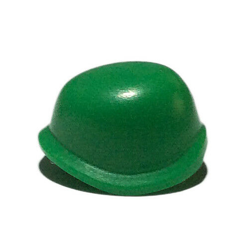 NEW LEGO - Headgear - War - Helmet Army Green - Toy Story Soldier Man 7595
