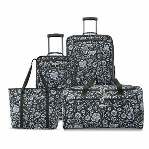 American-Tourister-Riverbend-4-Piece-Set