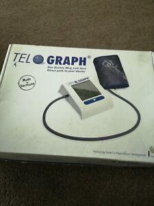 Tel-o-graph ® Bt Neuf Tensiomètre-afficher Le Titre D'origine