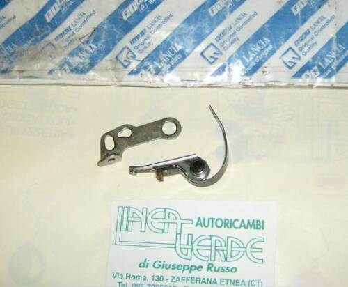 FIAT 127-127 SPORT SERIE CONTATTI PUNTINE PLATINATE 9929188 ORIGINALE