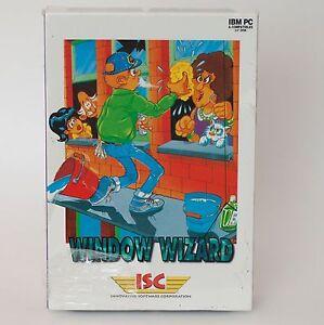 New-Window-Wizard-IBM-PC-Game-Computer-Floppy-Disk-3-5