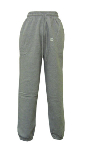 Homme Élastique Polaire À Revers Survêtement Pantalon De Travail Pantalon De Survêtement Track Bottoms