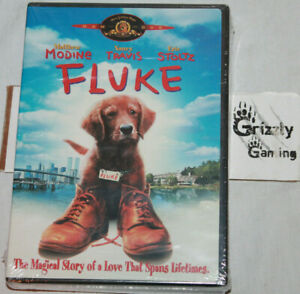 NEW-Fluke-Far-From-Home-The-Adventures-of-Yellow-Dog-Set-DVD-CanadianSeller