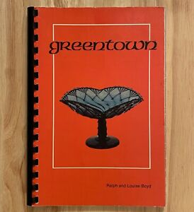 GREENTOWN-by-Ralph-and-Louise-Boyd-NEAR-FINE-Greentown-Glass