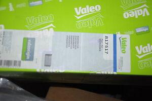 VALEO Conduite à haute pression 818452 mercedes climatisation