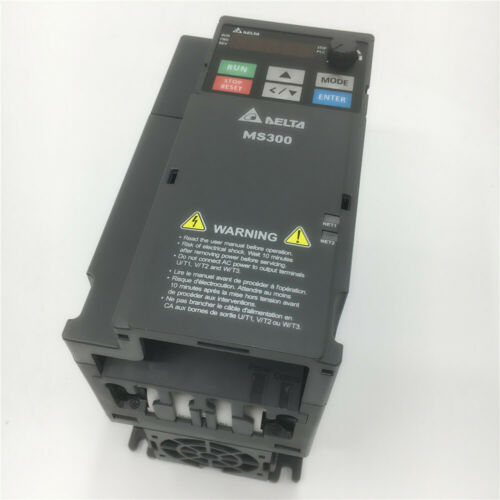 2.2KW Delta Inverter VFD Drive 3Phase 220V Frequency Converter for CNC Engraving