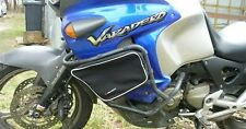Honda VARADERO XL1000 Crash bar bags luggage panniers  1999-02 SD01