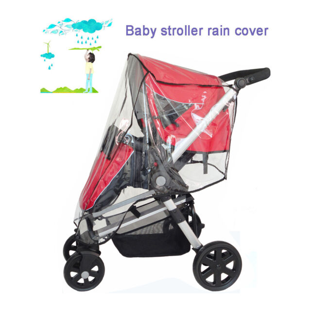 Rain Cover Tofit Mamas And Papas Cruise Stroller Buggy