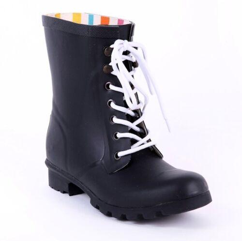 Ladies Wellies Rubber Wellingtons Designer Boots Evercreatures Winter Rain wUxdZwqr
