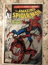 The Amazing Spider-Man #361 (Apr 1992, Marvel)
