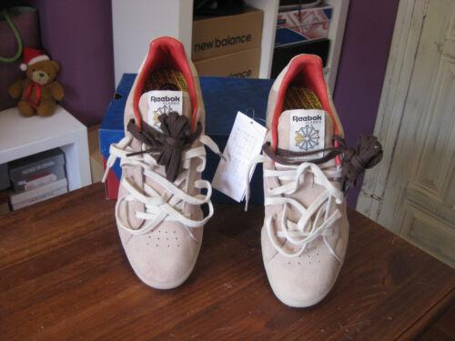 Reebok Ii Npc 7 5 Uk X Zapatillas Chaussures Limitées Hanon P6qAqw