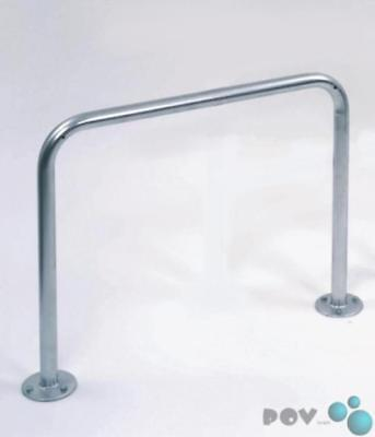 Zum Aufdübeln So Effektiv Wie Eine Fee Länge 150 Cm Ausdrucksvoll Fahrrad-anlehnbügel 9131