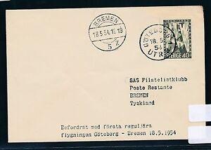 63737-Deutschland-SAS-FF-Goeteborg-Schweden-Bremen-18-5-54