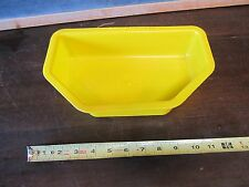 Fisher Price Fun with Food kitchen part sprayer hose sink water toy base basin
