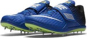 Zapatillas con Nike p de tama High Jump Zoom atletismo os varios Hj Elite BZBOHrqP