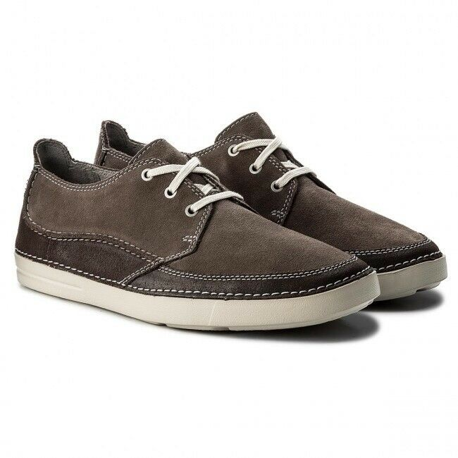 Clarks Men Gosler Edge shoes
