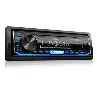 Pioneer Deh-x7850bt Car Cd Mp3 Stereo Bluetooth Radio Iphone Android Dehx7850bt