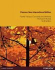 Family Therapy: Concepts and Methods by Michael P. Nichols, Richard C. Schwartz (Paperback, 2013)