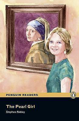 1 of 1 - Pearl Girl (Penguin Readers Simplified Text)-ExLibrary