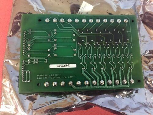 Details about  /AMAT Applied Materials AC SENSE PCB P//N 03-81821-00 REV C