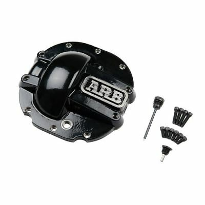 ARB 0750006B Differential Cover Black Differential Cover