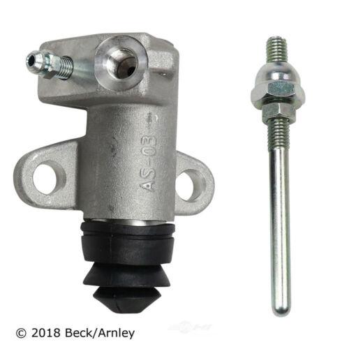 Clutch Slave Cylinder Beck//Arnley 072-1258 fits 70-72 Nissan 240Z