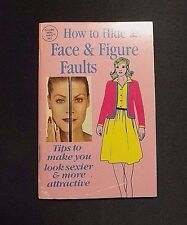 1981 GLOBE MINI MAG 342 HOW TO HIDE FACE & FIGURE FAULTS SOFT COVERED