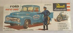 REVELL FORD PICK-UP TRUCK  1995 MODEL KIT SCALE 1/48 NR 1430 FACTORY SEALED