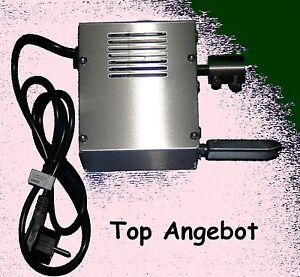 Grillmotor-bis-100Kg-Grillgut-2-1-U-Min-im-Edelstahlgehaeuse-1-9-M-Netzkabel