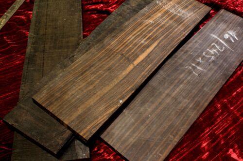 makassar ebenholz griffbrett