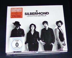 LUNA-DE-PLATA-LIGERO-EQUIPAJE-LIMITADA-PREMIUM-EDICIoN-CD-DVD-BLU-RAY-NUEVO