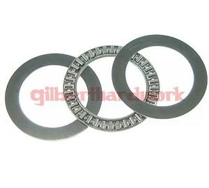 AXK0619 6x19 Needle Roller Thrust Bearing complete with 2 AS washers 1 pc