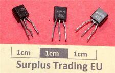 Micro Electronics MPSA56 PNP generico Transistor TO-92 (Pacco da 10)