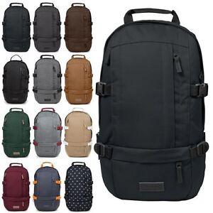 f2ffef912a EASTPAK Floid Backpack Laptop Bag Rucksack 17L