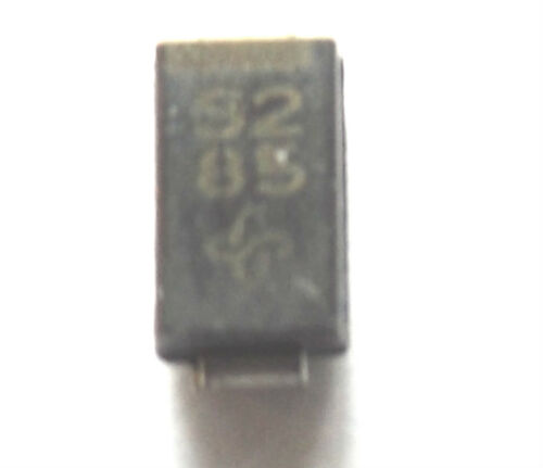 SS12  Diode Schottky 20V 1A 2-Pin SMA Marked S2     Pack of 5pcs