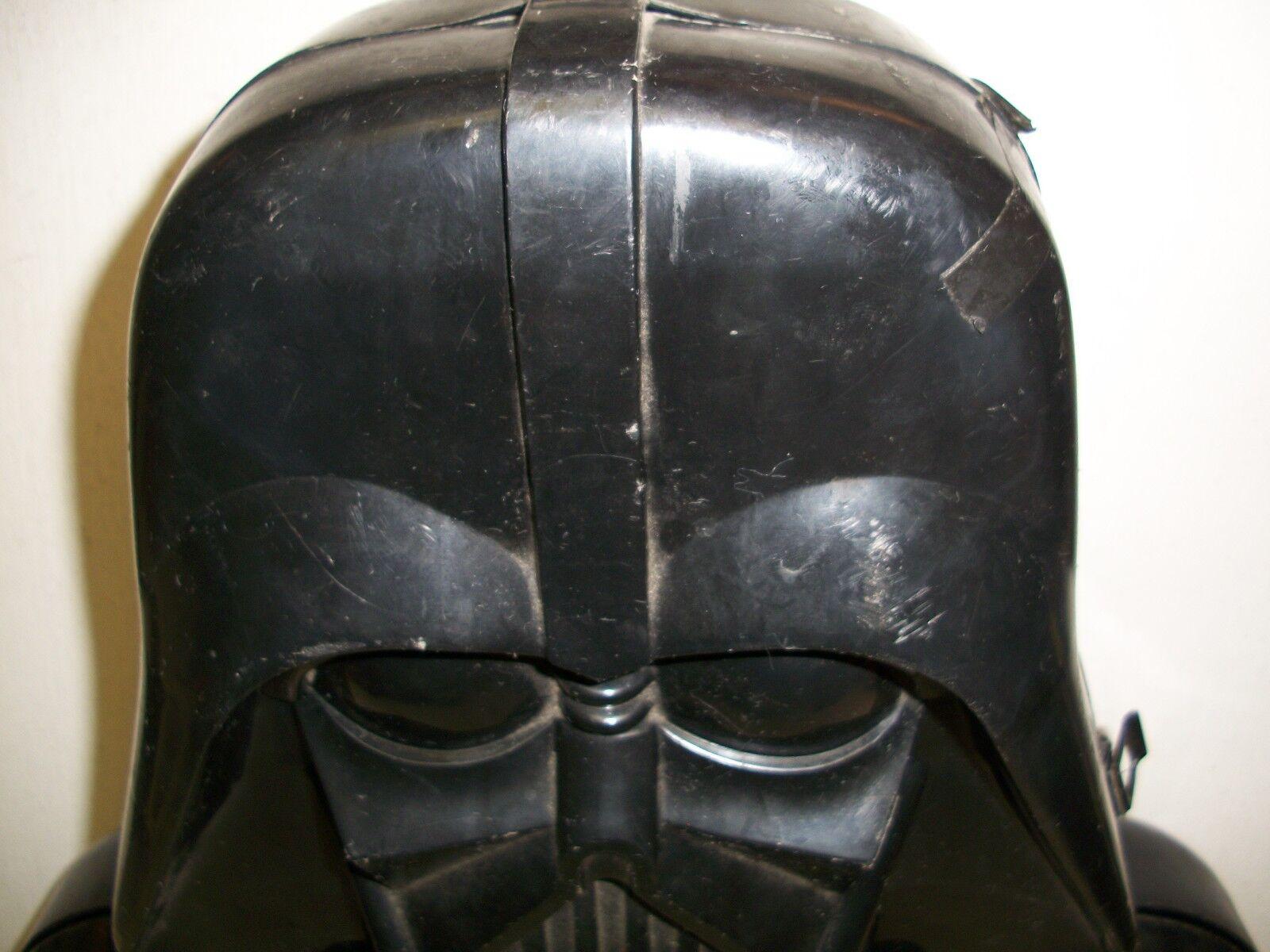 Vintage Original Star Wars Darth Darth Darth Vader Figure Case 927c66