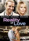 Reality of Love 0625828612329 With Bradley Cooper DVD Region 1