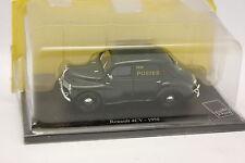 UH Presse 1/43 - Renault 4CV Postes 1950