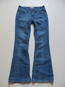 Levi's 479 Booty Flare Schlag Jeans Hose W 30 /L 32, Vintage Denim, Schlaghose !