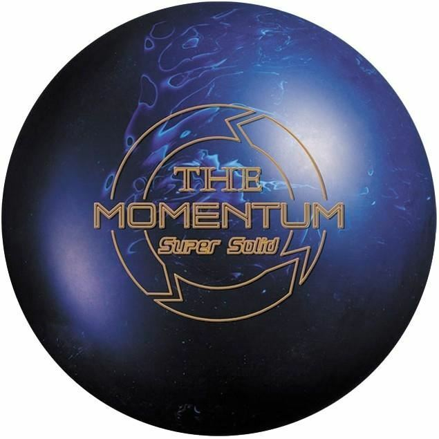 Columbia 300 Momentum Super Solid 15 lbs NOS Bowling Ball  Free Shipping  Rare