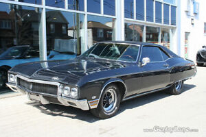 1970 Buick Riviera Coupe