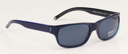 Benetton Sonnenbrille Sunglasses C480 PN1 Blau Blue NEU UCB 480