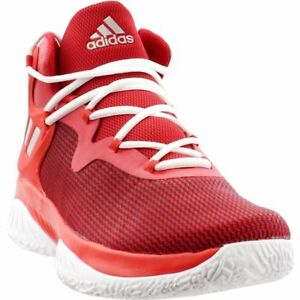 Details about New Adidas Explosive Bounce Basketball Shoes BY3777 Red Men's 12.5 13 $100