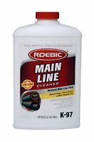 Roebic Laboratories, Inc. K-97-4 Main Line Cleaner, 32-ounce , New, Free Shippin