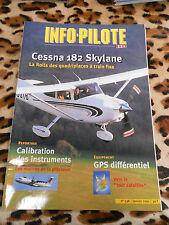 REVUE - INFO-PILOTE n° 548, janv. 2001 - Cessna 182 Skylane