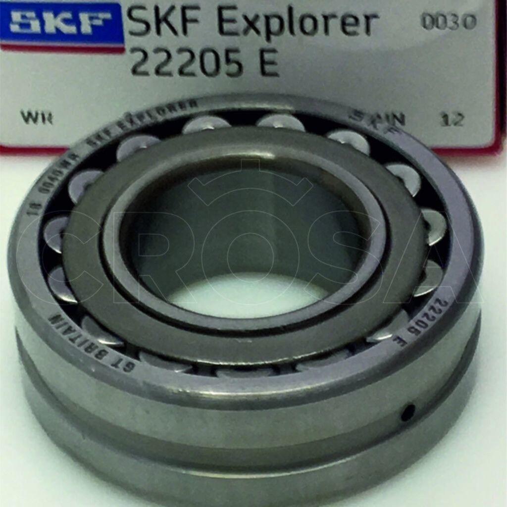 Rodamiento SKF 23028 W33 Cc