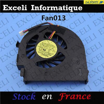 N4030 INSPIRON Refroidissem N4020 Ventilateur Cooling Fan DFS481305MC0T DELL CPU wYn8qBHP