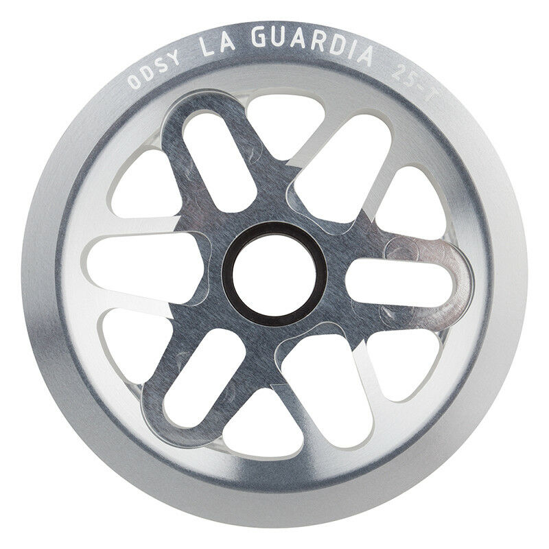 Odyssey Le Guardia Chainring Chainring 1pc Ody 25t Mds2 La Guardia Sl