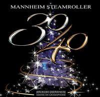 Mannheim Steamroller - 30/40 [new Cd] on sale