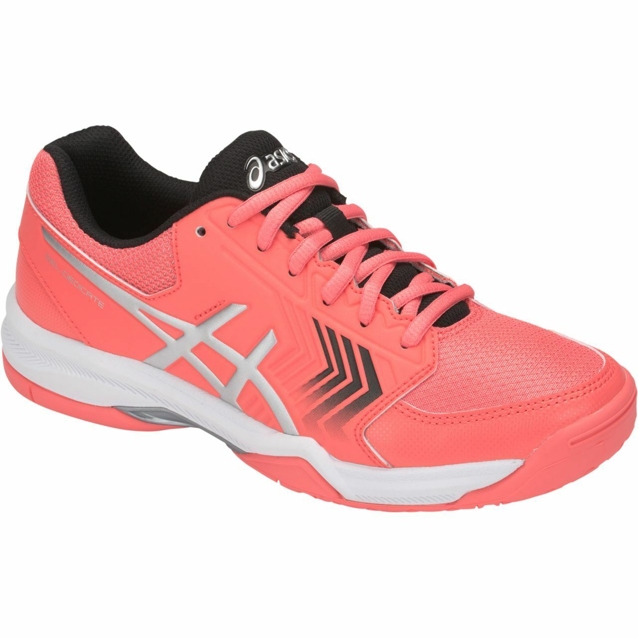 LATEST  Asics Gel Gel Dedicate 5 donna Tennis scarpe (B) (708)